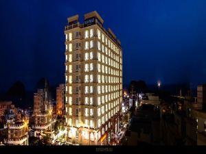 濟州島海洋宮殿酒店(Ocean Palace Hotel Jeju)