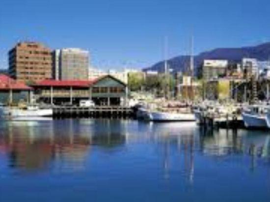 霍巴特旅客之家酒店(Travelodge Hotel Hobart)客房