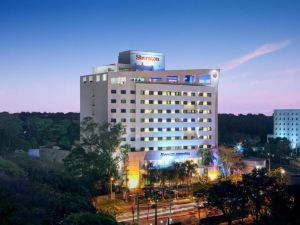 亞松森喜來登酒店(Sheraton Asuncion Hotel)