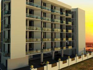 斐濟維洛艾洛海灘華美達套房酒店(Ramada Suites Wailoaloa Beach Fiji)