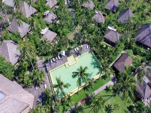 古島旺季度假村(High Season Pool Villa & Spa Koh Kood)