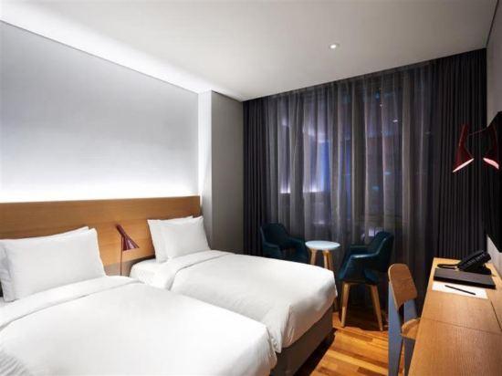 首爾陪圖江南酒店(Hotel Peyto Gangnam Seoul)豪華房