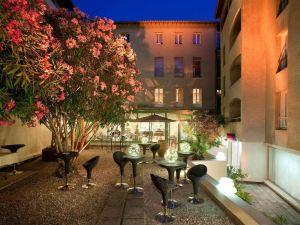亞維儂橋中心美爵酒店(Mercure Pont d'Avignon Centre)