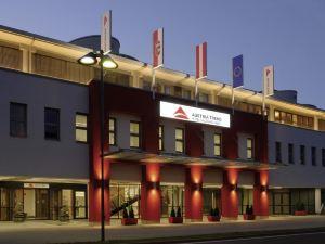 奧地利薩爾茨堡酒店西趨勢(Austria Trend Hotel Salzburg West)