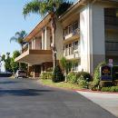 奧蘭治縣機場聖塔安那歡朋套房旅館(Hampton Inn & Suites Santa Ana/Orange County Airport)
