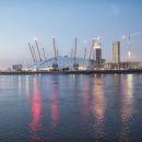 倫敦新普羅維登斯碼頭愛德華麗笙酒店(Radisson Blu Edwardian New Providence Wharf Hotel London)