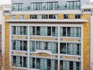 索菲特美憬閣巴黎巴士底布泰酒店(Hôtel Paris Bastille Boutet - MGallery by Sofitel)