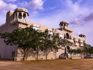 巴爾辛達別墅酒店(Barsingha Villa)