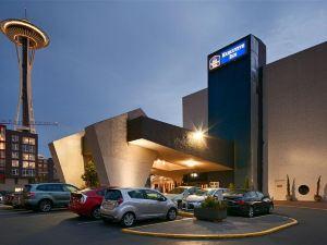 貝斯特韋斯特行政酒店(Best Western Plus Executive Inn)