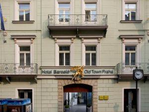 巴塞羅布拉格老城酒店(Barceló Old Town Praha)
