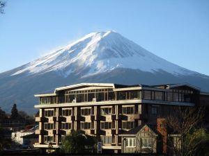 四季之宿富士山酒店(Shiki-No-Yado Fujisan)