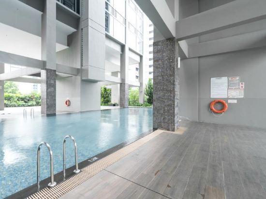 新加坡威大酒店-勞明達(V Hotel Lavender Singapore)其他