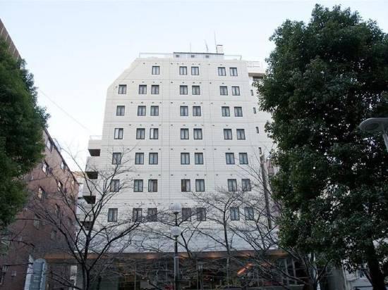 八重洲重點酒店