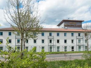 經典卡塞爾普瑞米爾酒店(Premiere Classe Kassel)