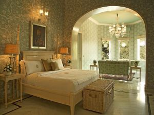 舒揚拉杰馬哈爾宮酒店(Sujan Rajmahal Palace)