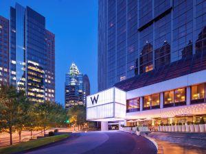 亞特蘭大中城 W 酒店(W Atlanta - Midtown)