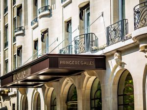 巴黎王子加勒豪華精選酒店(Prince de Galles, a Luxury Collection Hotel, Paris)