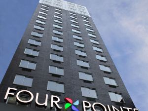 紐約曼哈頓蘇豪村福朋喜來登酒店(Four Points by Sheraton Manhattan SoHo Village New York)