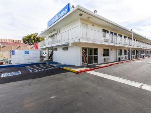 聖克拉拉6號汽車旅館(Motel 6 Santa Clara)