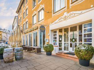 加德恩斯·瑞德貝斯特韋斯特酒店(Best Western Hotel Goldenes Rad)