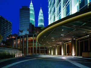 吉隆坡君悅酒店(Grand Hyatt Kuala Lumpur)