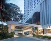 新加坡君悅酒店