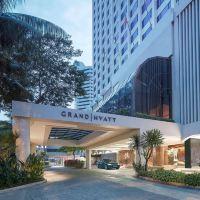 新加坡君悅大酒店酒店預訂