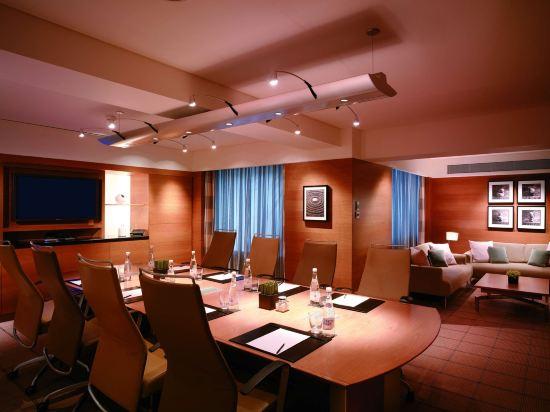 新加坡君悦酒店(Grand Hyatt Singapore)會議室