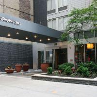曼哈頓麥迪遜廣場花園區歡朋酒店酒店預訂