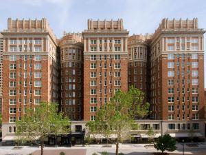 俄克拉何馬城希爾頓酒店(The Skirvin Hilton Oklahoma City)