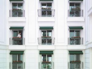 伊斯坦布爾博斯普魯斯香格里拉酒店(Shangri-La Bosphorus, Istanbul)