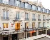巴黎樹林香榭麗舍酒店