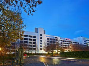 堪培拉皇冠假日酒店(Crowne Plaza Canberra)