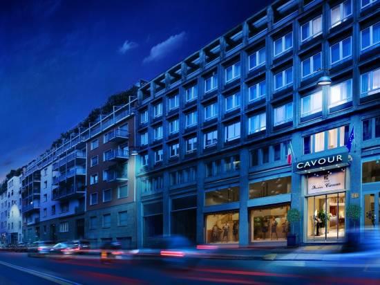 米蘭加富爾酒店