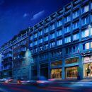 米蘭加富爾酒店(Hotel Cavour Milan)