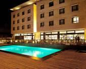 新馬賽酒店