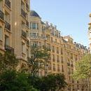 巴黎馬爾奇埃菲爾酒店(Le Marquis Eiffel Paris)
