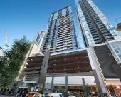 墨爾本米蘭服務公寓酒店