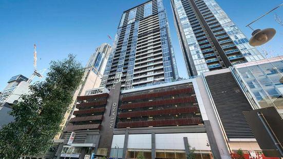 Milano Serviced Apartments Melbourne