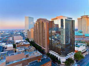 新奧爾良艾美酒店(Le Méridien New Orleans)