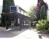 普羅旺斯艾克斯博馬努瓦諾富特酒店