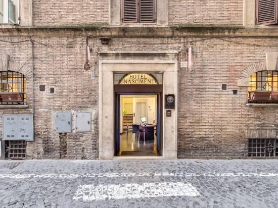 羅馬文藝復興酒店