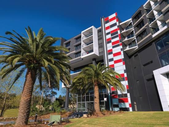 悉尼諾威斯特阿迪娜公寓酒店