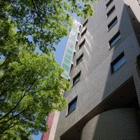 東京新宿太陽成員酒店酒店預訂