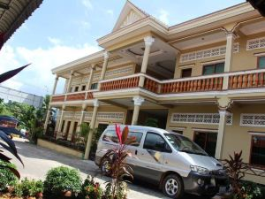 西哈努克港思南旅館(Sinan Guesthouse Sihanouk Ville)