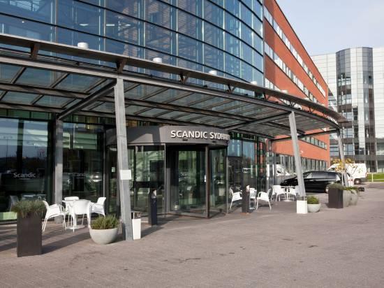 哥本哈根希德哈維恩斯堪迪克酒店