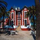 阿貝托德瑪斯特埃斯庫拉酒店(Hotel Abetos del Maestre Escuela)