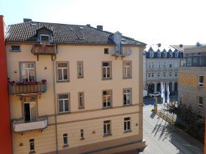 尼克特勞赫貝斯特韋斯特酒店(Best Western Hotel Bamberg Nichtraucherhotel)