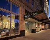 底特律市中心希爾頓逸林酒店--謝爾比堡