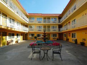 奧克蘭帝國酒店(Imperial Inn Oakland)